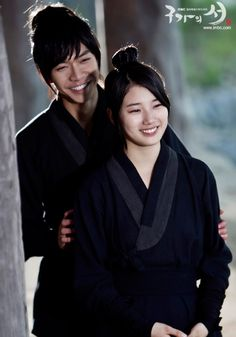 Suzy ★ #MissA - Gu Family Book with Lee Seung Gi