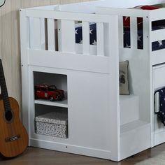 childrens furniture - Neutron cabin bed