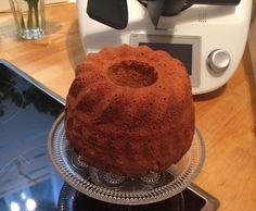 Rezept Marzipan-Nuss-Kuchen von Toni1804 - Rezept der Kategorie Backen süß
