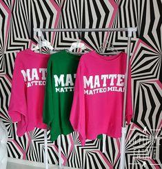 Mikina Matteo – La Femme Fatale Sports, Tops, Fashion, Hs Sports, Moda, Fashion Styles, Sport, Fashion Illustrations