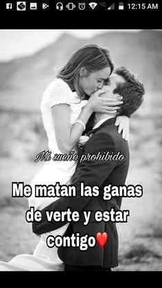 Siempre Funny Spanish Memes, Spanish Humor, I Miss You Quotes, Love Quotes For Him, Romantic Love, Romantic Quotes, Spanish Quotes Love, Daily Life Quotes, Secret Crush Quotes