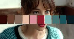 The Colours of Polish Cinema: A Palette Analysis | Article | Culture.pl