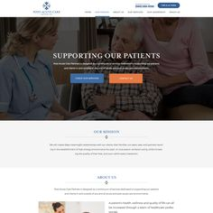 Create a modern and sophisticated design concept for Post-Acute Care Partners Inc. by Obizzy