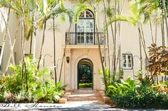 Villa Woodbine Weddings - Price out and compare wedding costs for wedding ceremony and reception venues in Miami, FL Wedding Venue Prices, Miami Wedding Venues, Beautiful Wedding Venues, Event Venues, Dream Wedding, Coconut Grove Florida, Historic Properties, Wedding Crashers, Lush Garden