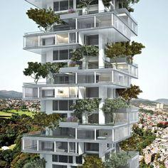 awesome Torre Cuajimalpa - Helicoid Gardens   Kristjan Donaldson + Meir Lobaton Check more at http://www.arch2o.com/torre-cuajimalpa-helicoid-gardens-kristjan-donaldson-meir-lobaton/