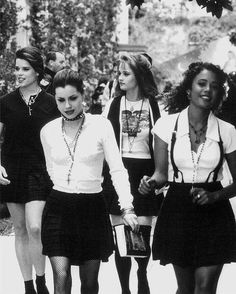 The Craft (1997)
