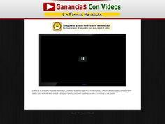 ① Ganancias Con Videos. Super Conversión! Sistema 100% Efectivo. - http://www.vnulab.be/lab-review/%e2%91%a0-ganancias-con-videos-super-conversia%c2%b3n-sistema-100-efectivo