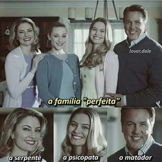 "a ""perfect"" family a serpent, a psychopath, a killer Watch Riverdale, Bughead Riverdale, Riverdale Funny, Riverdale Memes, Betty Cooper, Polly Cooper, Alice Cooper, Pll, Camilla Mendes"