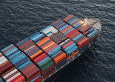 Hanjin declara la mayor suspensión de pagos de una naviera en la historia