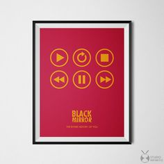 Miroir noir - toute l'histoire de vous épisode affiche  FICHIER NUMÉRIQUE SEULEMENT - AUCUN TIRAGES PHYSIQUES OU CADRES N'INCLUS ***  Vous pouvez imprimer cette oeuvre beau mur de votre imprimante à la maison ou l'imprimerie locale et dans les minutes, décorer votre maison !  ► CE QUE VOUS OBTIENDREZ  3 fichiers JPG de haute qualité -11 x 14 pouces (27,9 cm x 35,5 cm), -18 x 24 po (45,7 cm x 60,9 cm), -A3 (11, 6 x 16, 53 pouces / 29, 7 cm x 42 cm).  ► COMMENT ÇA MARCHE  1. acheter cette…
