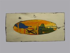 'El Aeroplano-3of4' made by Heleen van Zantvoort Collage Making, Collages, Painting, Art, Art Background, Painting Art, Kunst, Paintings, Performing Arts