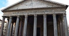 Pantheon Rome #culturaltreasures