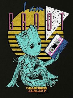 i am groot Marvel Dc Comics, Marvel Heroes, Marvel Avengers, Marvel Characters, Marvel Movies, Comic Movies, Gaurdians Of The Galaxy, Photo Polaroid, I Am Groot