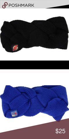 44e8de79d1305 New Jersey Devils Reebok Basic Structured Adjustable Hat - Red ...
