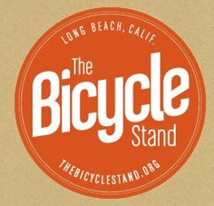The Bicycle Stand Logo from Long Beach CA Bicycle Stand 4398ad111e61