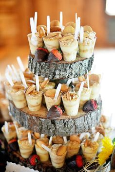 Having this at my future wedding for our 5 year anniversary