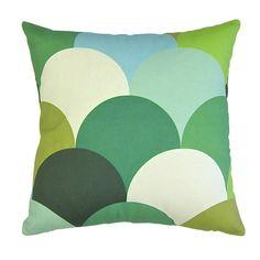 Macaroons Mint Medley Cushion - DAN300 - DAN300