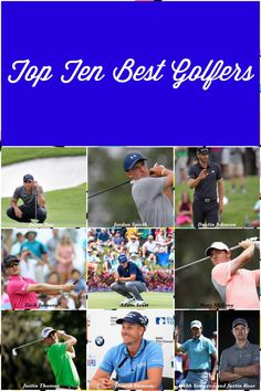 Top Ten from May