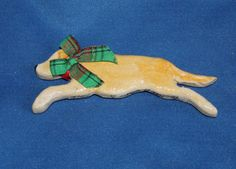 Labrador Retriever Home Decor Hanger Hand Painted by TandPCrafts (Art & Collectibles, Sculpture, Art Objects, Labrador, Fire killed trees, Retiever, Recycled, Chocolate, dog, Black, art, Yellow, sculpture, Silver, upcycled, unique)