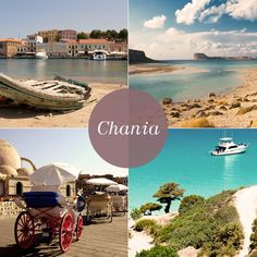 Let's imagine the scenario… You and your friends are about to schedule your summer vacation…You are 6 in total, 3 couples…You have selected a popular Crete Island, Villas, My Dream, Greece, Beautiful Places, Italy, Spaces, Vacation, News