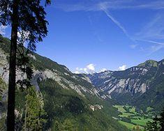 Kunkels Bike - Mountainbikeland Bad Ragaz, Mountains, Nature, Travel, Hostel, Tourism, Tours, Places, Naturaleza