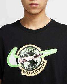 Nike Outfits, Nike Sportswear, T Shirt, Women, Shirts, Nike Clothes, Tee Shirt, Tee