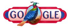 Nepal Republic Day 2016  Date: May 28 2016  Happy Republic Day Nepal!  Today's doodle shows Nepal's national bird the Danphe or the Himalayan Monal. The male pheasant is brilliantly plumed with iridescent colors highlighting the beauty of Nepal. The female a mild brown represents its constancy and warmth. Similarly Nepal is a nation of vibrancy and contrast counting among its features both the world's highest and most unforgiving peak and the well-preserved and magical temples and shrines…