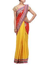 bandhej saree - Google శోధన
