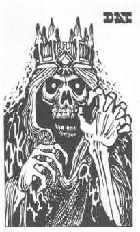Lich (Dungeons & Dragons) - Wikipedia