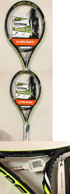 Racquets 20871: Head Graphene Extreme Lite Tennis Racquet Grip Size 4 1 8 -> BUY IT NOW ONLY: $119 on eBay!