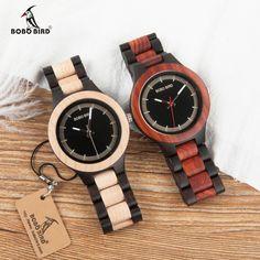 BOBO BIRD WO01O02 Wood Watch for Men //Price: $0.00 & FREE Shipping //   https://www.freeshippingwatches.com/shop/bobo-bird-wo01o02-wood-watch-for-men/    #qualitywatches