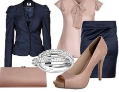 Cute dressy outfit