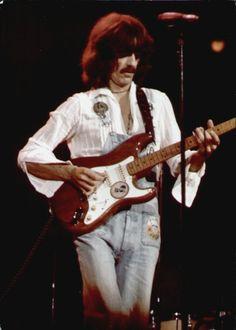 George Harrison (Dark Horse Tour)