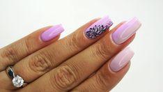 lakier hybrydowy lu-cosmetics.com.pl nr A346 i A218 #hybryda #nails