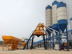 Concrete plant - Wikipedia, the free encyclopedia