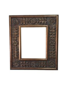Hey, I found this really awesome Etsy listing at https://www.etsy.com/listing/187547030/french-carving-frame-ornate-decorative