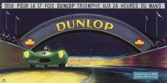 Vintage European Racing Posters | The Jalopy Journal The Jalopy Journal