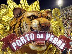 A Escola de Samba Porto da Pedra está com tudo para o carnaval de 2014. Os ensaios acontecem todas as quartas, na quadra da escola, a partir das 20h. A entrada é Catraca Livre. Confira o samba enredo de 2014:
