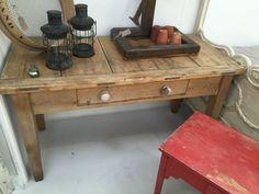 Farmhouse kitchen workbench/table | Southampton, Hampshire | Gumtree