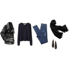 """""""Untitled #173"""" by chromatography on Polyvore"""