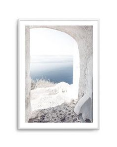 My Wishlist - Olive et Oriel Super Paradise Beach, Santorini Sunset, Wall Decor Online, Online Posters, Modern Frames, Australian Art, Greek Islands, Tapestry, Ocean