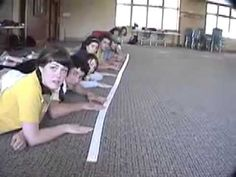 15 Ideas youth games team building duct tape for 2019 Outdoor Team Building Games, Building Games For Kids, Team Building Activities, Outdoor Games, Activities For Teens, Movement Activities, Games For Teens, Group Activities, Physical Activities