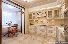 rectangular arch in interior 3 Apartment Interior, Kitchen Cabinets, Living Room, Interior Design, Furniture, Home Decor, Google, Arch, Creativity