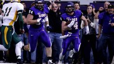 The University of Northern Iowa football team downed the No. 1 North Dakota State Bison, 23-3, ending a 33-game winning streak. The Panthers improved to 6-4 overall and 4-2 in the MVFC for its second consecutive win over a top-10 opponent.