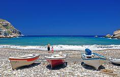 Lionas - Naxos, Kyklades