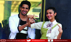 "After the great success of ""Aashiqui 2"" which is released in 2012 now the director Mohit Suri cast Alia Bhatt and Sidharth Malhotra for upcoming flick Aashiqui 3 the love birds Alia and Sidharth show their romance on big screen."