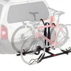 Portabicicletas Yakima StickUp (2 bicis completas) | Trimundo  $4299.00