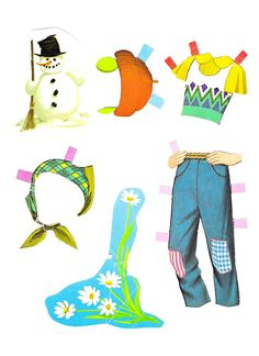 Pippi Longstocking with Annika and Tommy* The International Paper Doll Society by Arielle Gabriel for all paper doll and paper toy lovers. Mattel, DIsney, Betsy McCall, etc. Join me at ArtrA, #QuanYin5 Linked In QuanYin5 YouTube QuanYin5