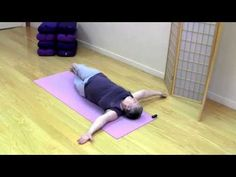 Safe Yoga for Osteoporosis - The Mermaid Series