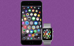 Modernizing the home screen: How iOS could take cues from the design of the Apple Watch